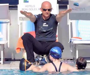 Nichtschwimmer & Anfänger